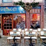 Un petit goût d'Italie à Rouen: resto Antico Caffé