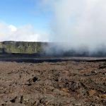 Réunion #6 | Le jour où j'ai gravi le volcan du piton de la Fournaise