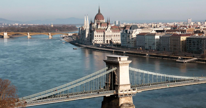 Agence de rencontre budapest