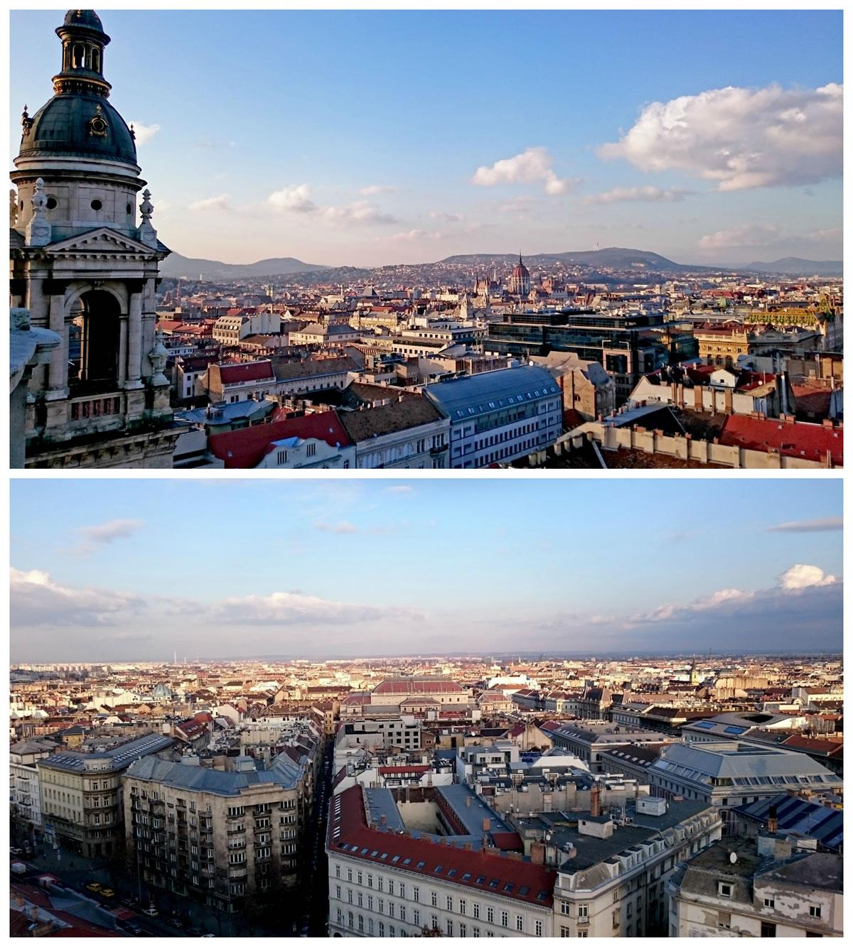 Pest-Panorama-Basilique-SaintEtienne-Budapest