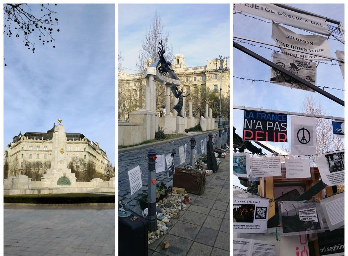 Pest-PlaceLiberte-Budapest