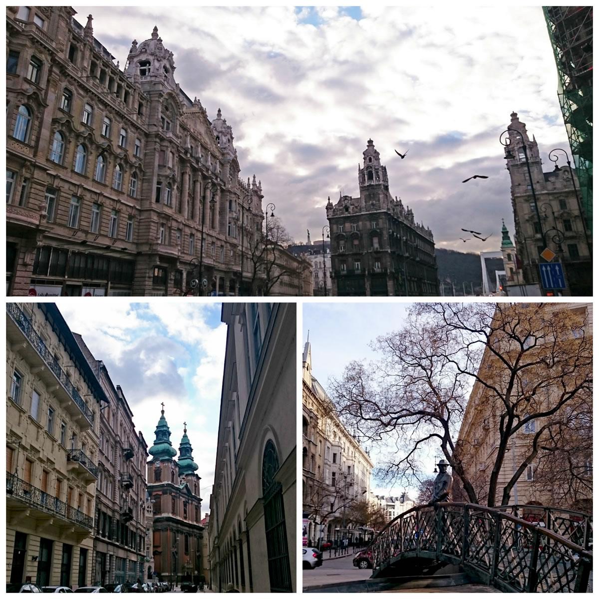 Pest-centre-ville-Budapest