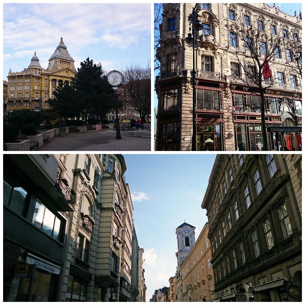 Pest-rues-Budapest