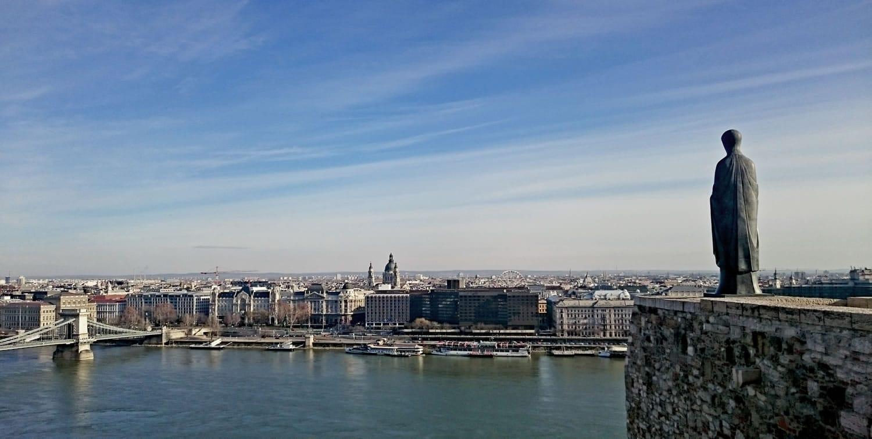 Vue-Pest-Budapest