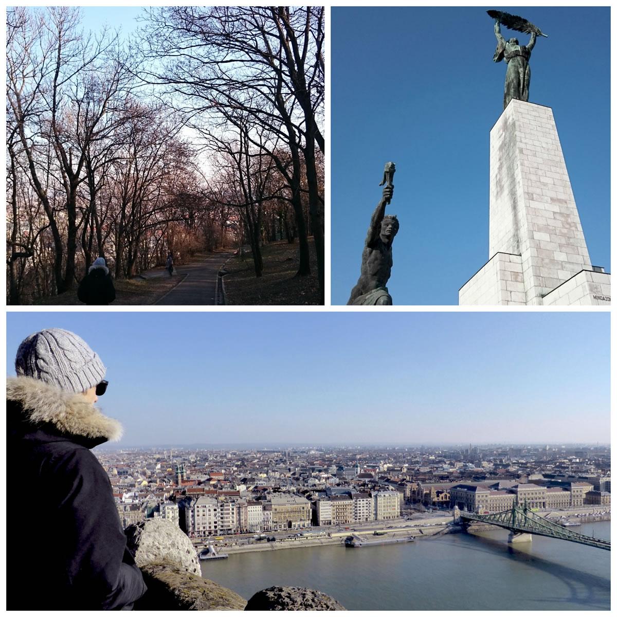 buda-MontGellert-Budapest