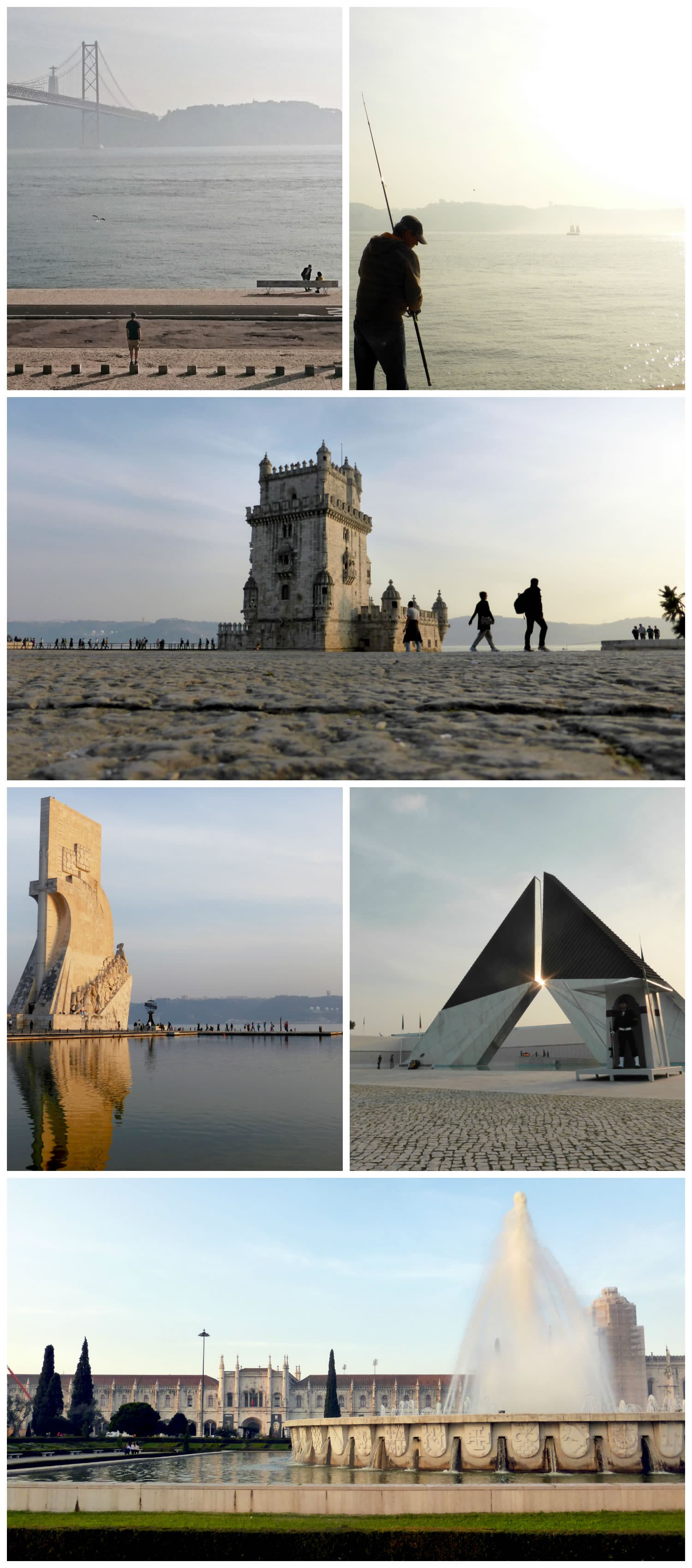 Lisbonne_Portugal_Belem