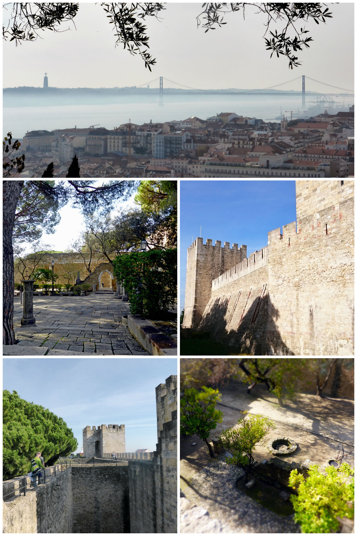 Lisbonne_Portugal_CasteloSaoJorge