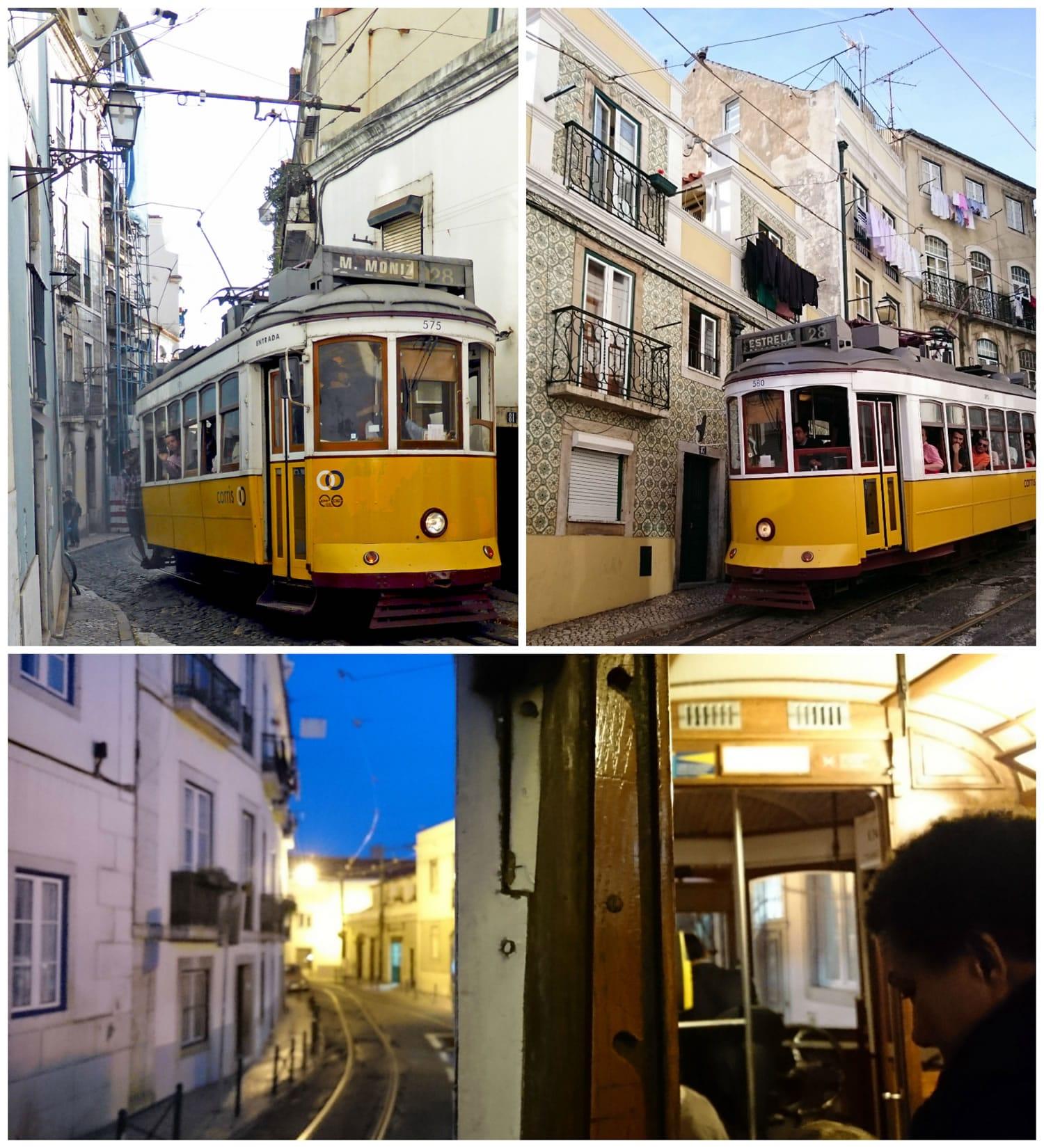 Lisbonne_Portugal_Tramway