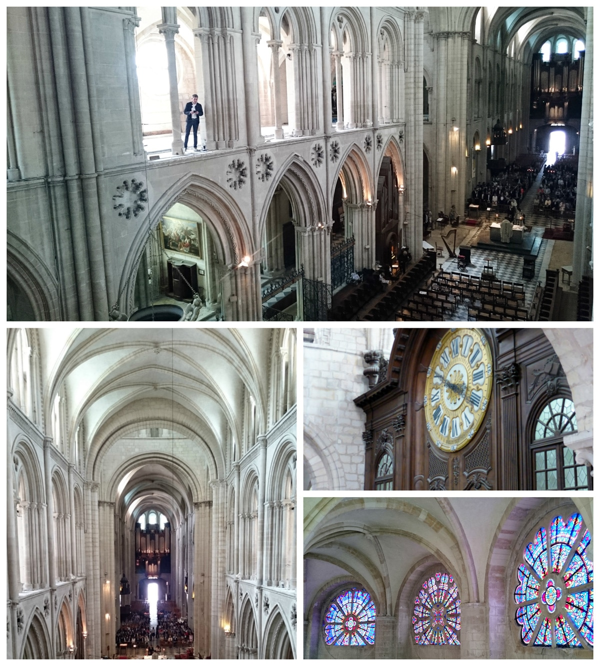 Decouvrir_Caen_Calvados_Normandie_AbbayeHommes_Eglise