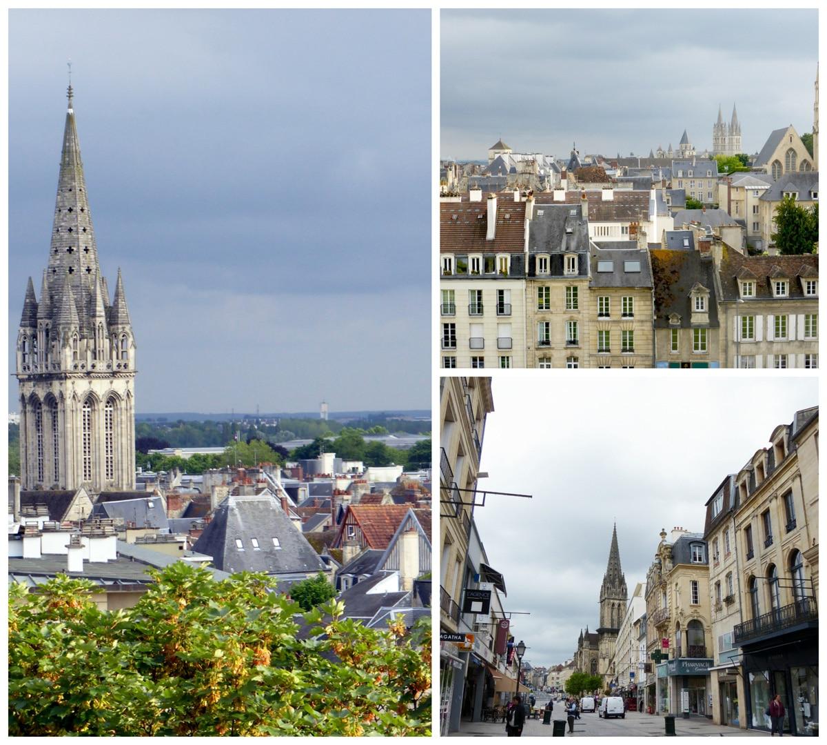 Decouvrir_Caen_Calvados_Normandie_Centre