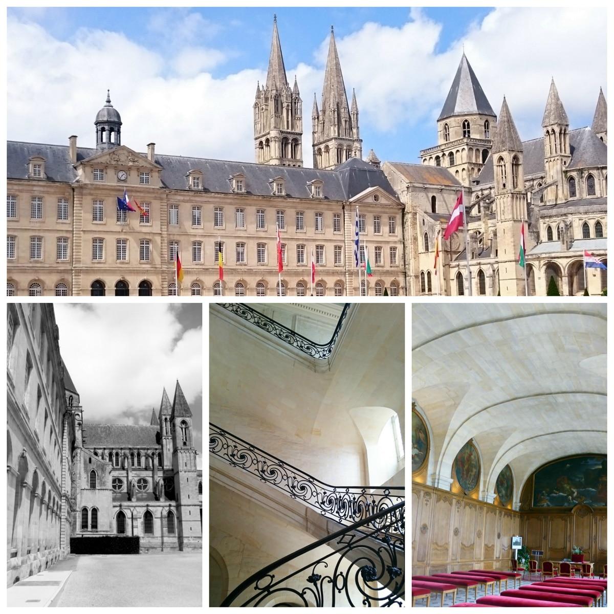 Decouvrir_Caen_Calvados_Normandie_HoteldeVille