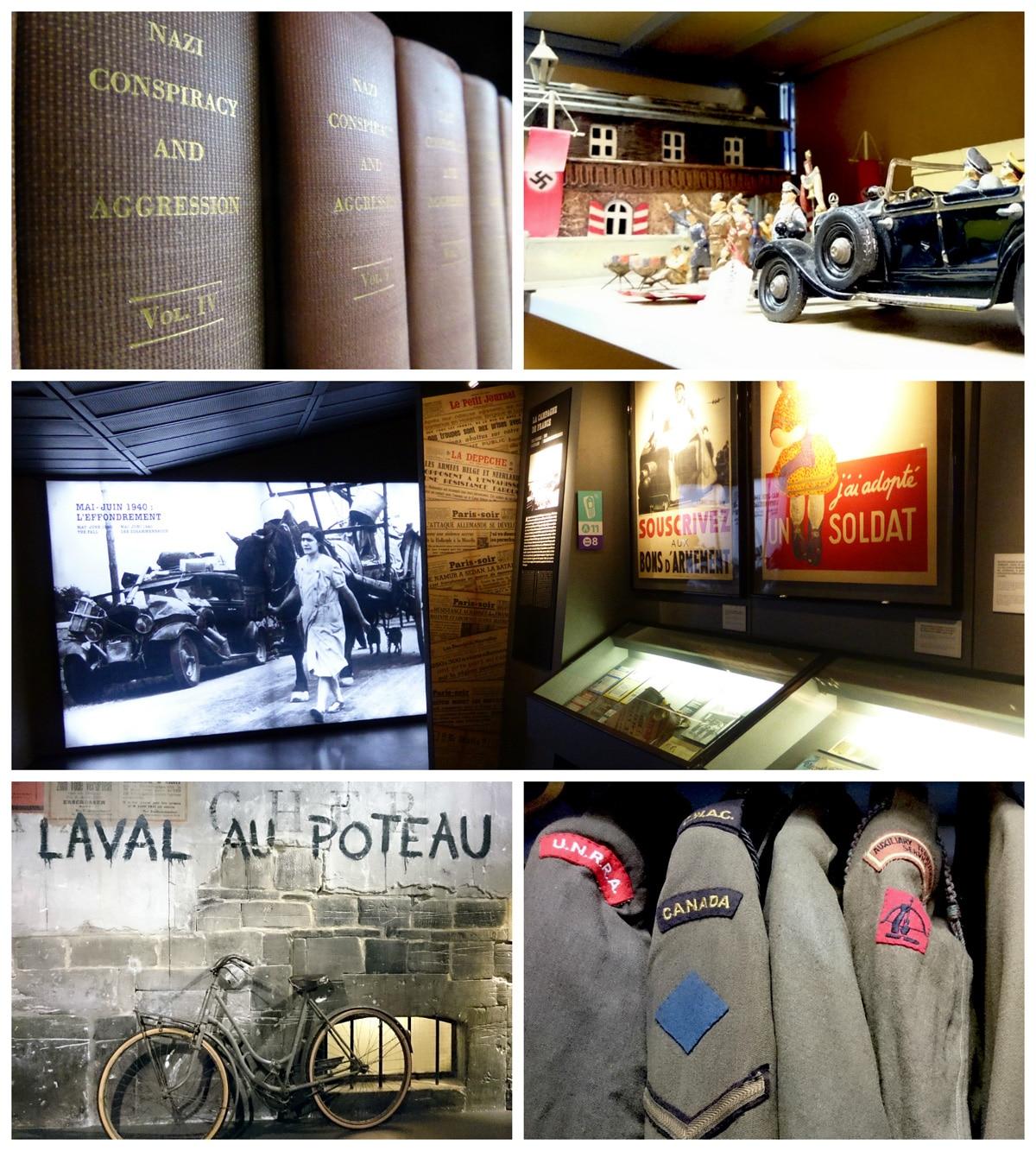 Decouvrir_Caen_Calvados_Normandie_Memorial