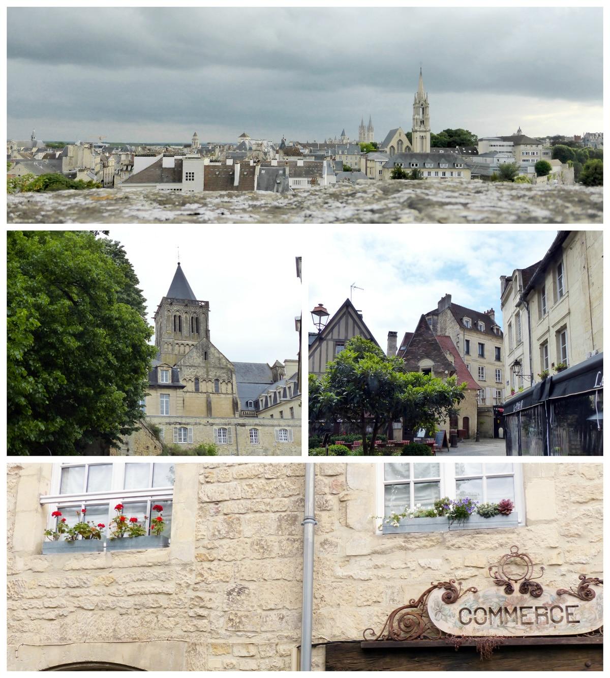 Decouvrir_Caen_Calvados_Normandie_VieuxCaen