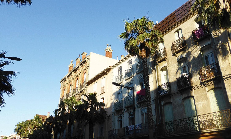 Perpignan_QuartierGare_avenue