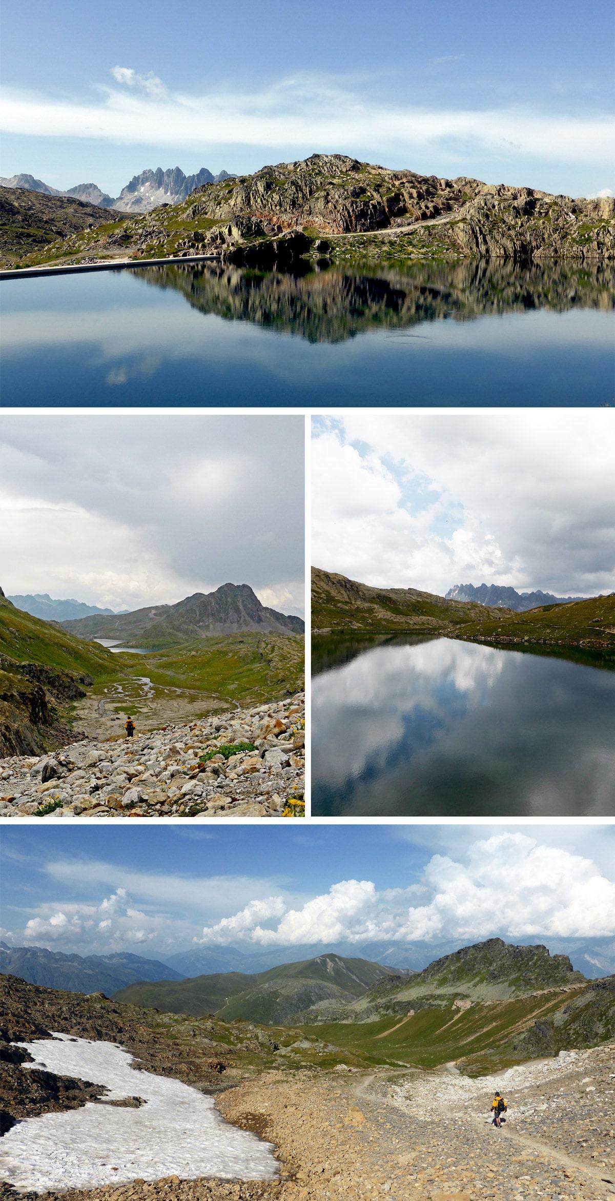 randonnee-lacs-glacier-saintsorlins-descente