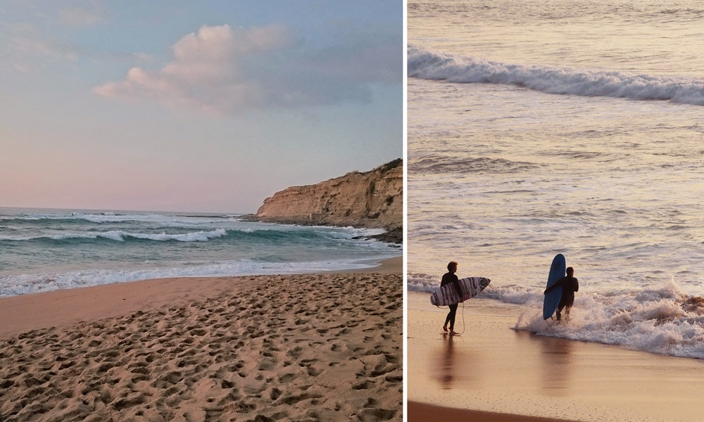 itineraire-portugal-ericeira-plage