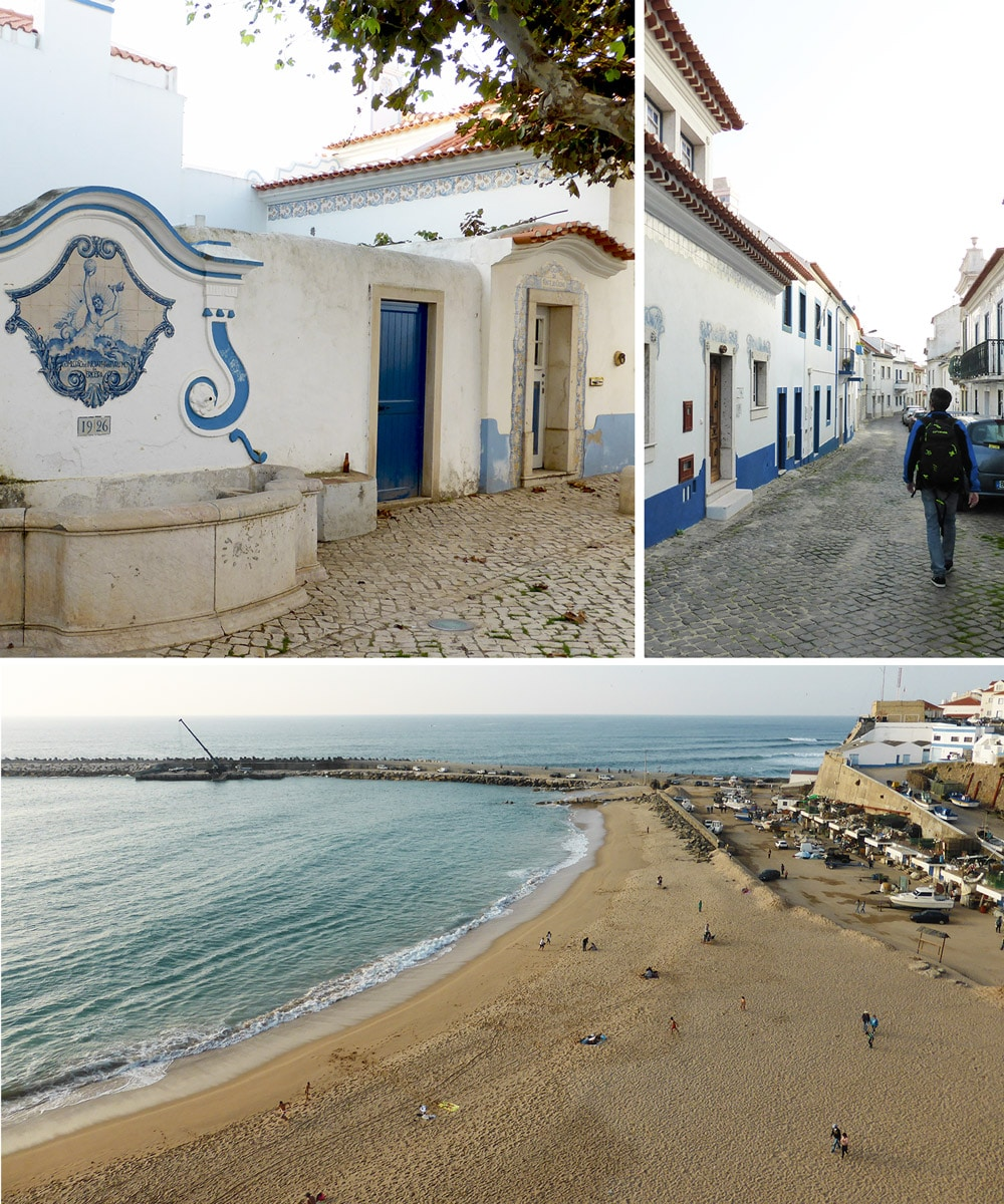 itineraire-portugal-ericeira