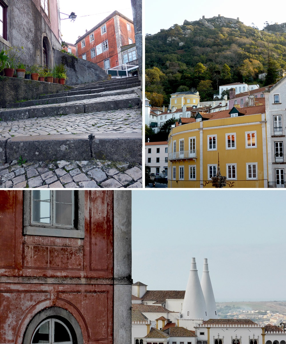 itineraire-portugal-sintra