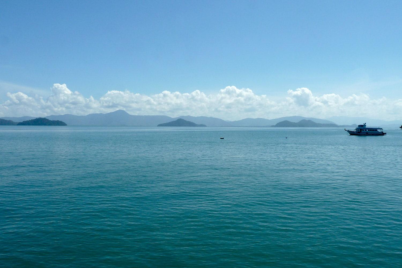 Koh Phayam | Petit coin de paradis | Thailande | une perle de la mer d'Andaman