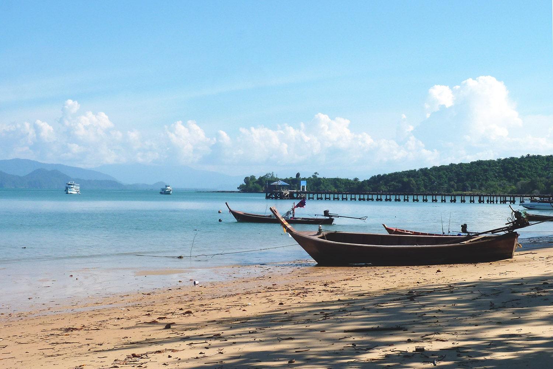 Koh Phayam | Petit coin de paradis | Thailande | Douceur de vivre au soleil