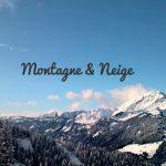 Capture #4 | Les sommets enneigés d'Avoriaz – Savoie