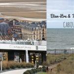 Week-end bien-être & thalassothérapie – Escapade glamour et romantique à Cabourg